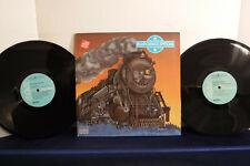 Bluegrass Special, RCA Camden ADL2-0292, 2 LPS, Country, Bluegrass, Folk