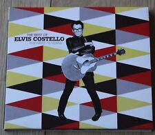 Elvis Costello - The Best of Elvis Costello -The First 10 Years (2007)-A Fine CD