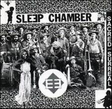 Sleep Chamber Sacred And Surreal German Cd
