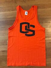 Oregon State University Rowing Tank Top - Size Small