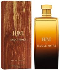 Him By Hanae Mori Eau De Parfum Spray For Men 1.7 oz