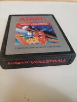 RealSports Volleyball (Atari 2600, 1982)