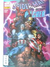 1 x Comic - Spider-Man und die neuen Rächer - Band  2- Marvel