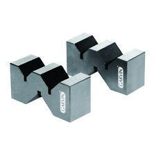 100 X 33 X 52mm Triple Vee V Block Set 3406 1034