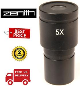 Zenith WF-5 x5 DIN Eyepiece 60155 (UK Stock)