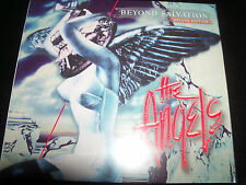 The Angels / Doc Neeson Beyond Salvation Deluxe Edition 3 CD (+ Live & B-sides)