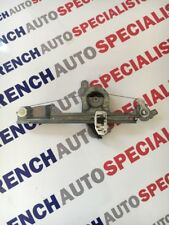 RENAULT SCENIC & GRAND II DRIVERS SIDE O/S REAR WINDOW REGULATOR MOTOR 2003-09
