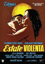 Dvd Estate Violenta - (1959) *** Contenuto Extra ***......NUOVO