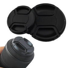 10pcs 82mm Snap-on Lens Cap Protector Universal Camera for All DSLR Filter