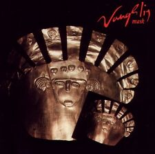 VANGELIS - Mask (CD, Apr-1985, Polydor)