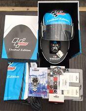 TISSOT T-RACE MotoGP Limited Edition Carbon Championship Watch 5982/8888 T048417