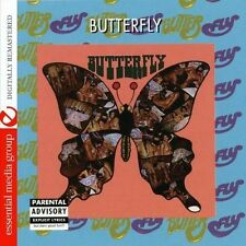 Blowfly Presents Butterfly - Butterfly (2013, CD NEUF)