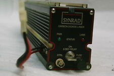 SYNRAD H48-1-28-4752 LASER TESTED 15.2W WORKING