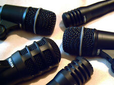 Superlux DRK-A3C2 5pc Drum Mics Microphone Set