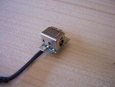 "SPINOTTO ALIMENTAZIONE DC POWER JACK HP DV9000 9700 17"" 90w"
