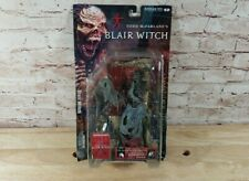 2001 Todd McFarlane Movie Maniacs Series 4 Blair Witch Action Figure