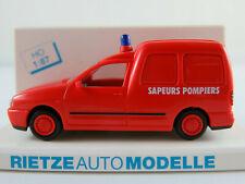 NOC15023-5 Pompiers de France avec échelles