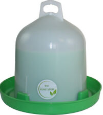 Double Cylinder Trough Made Of Bio Plastic (6L) No. 41310
