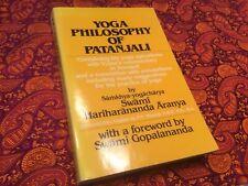 YOGA PHILOSOPHY OF PATANJALI - ARANYA, SWAMI HARIHARANANDA - PAPERBACK BOOK