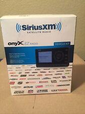 New ListingSirius Xm Satellite Radio Onyx Ez Vehicle Kit Model Xez1V1 New
