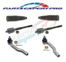2007-2011 TOYOTA CAMRY TIE ROD END SET & STEERING BOOTS 05-12 AVALON