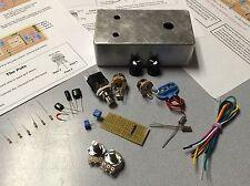 Vox Tonebender (V828) DIY Kit - Germanium Fuzz - Guitar Gear Workshop