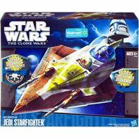 Hasbro Star Wars Vehicles 2010 Kit Fisto's Jedi Starfighter