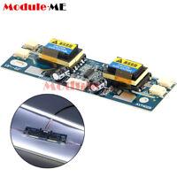 "Universal CCFL Inverter LCD Monitor Inverter 4 Lamp 10-29V F 15-24"" Widescreen"
