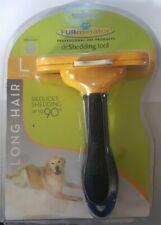 FURminator Deshedding Tool Comb Long Hair L 21-50lbs - 101006