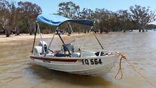 3.6 Meter Stacer Aluminium Fishing Boat, Tinny Dinghy Quintrex, Savage, Seajay