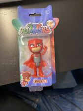 "Simba PJ Masks Spielfigur ca.8cm ""Eulette"" Rot"