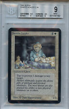 MTG Alpha Samite Healer BGS 9.0 MInt Card Magic the Gathering WOTC 7162