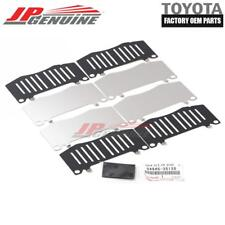 GENUINE 4RUNNER FJ CRUSIER TUNDRA GX470 OEM FRONT BRAKE PAD SHIM KIT 04945-35120