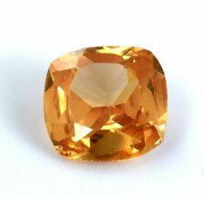 Axinite naturelle du Pakistan - 7,10 carats avec certificat.