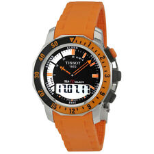 Tissot T-Touch Sea-Touch Mens Watch T026.420.17.281.02