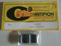 CHAMPION # 514 NEW Force Mega Motor Magnets - 1 Pair