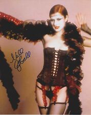 Nell Campbell Rocky Horror 1 Original Autographed 8X10 Photo