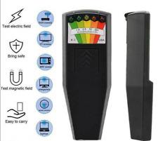 Strahlenmessgerät K2 Elektromagnetische Feld EMF Gaussmeter Geisterjagd Detektor