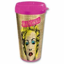 MADONNA Travel Mug Tazza da viaggio Celebration OFFICIAL MERCHANDISE