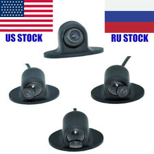 CCD CCD night 360 Degree Car RearView Camera Front View Side View Camera