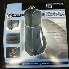 Pro-Tekt Wheeled Golf Travel Cover