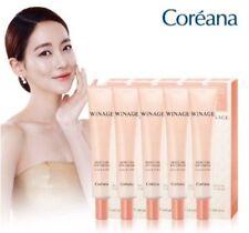 Coreana Winage Real Moisture Eye Cream 30ml 5ea Caviar & Truffle Anti-Wrinkle