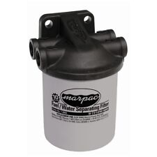 Marpac Fuel Water Separator Marine Filter Kit Replaces GLM Filter 24940