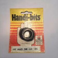 "HANDI-BITS HOSE WASHER 25MM (3/4"" TAP)"
