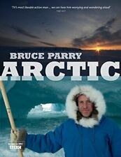 Bruce Parry, Arctic, Like New, Hardcover