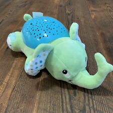 Summer Infant Slumber Buddies Projection and Melodies 00006000  Soother Eddie The Elephant