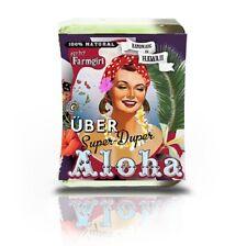 Uber Super Duper Aloha - Filthy Farmgirl Bar Soap Kukui Kava Noni Patchouli