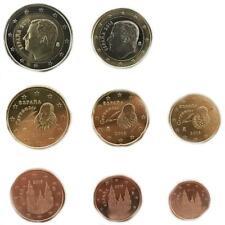 Série Euro Spagna 2015 Vitesse Monnaie