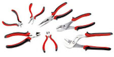 Performance Tool Wilmar 7 Piece Plier Cutter Nipper Hand Tool Set - New!