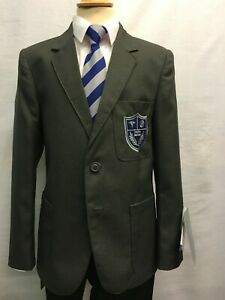 Selston High School Blazer